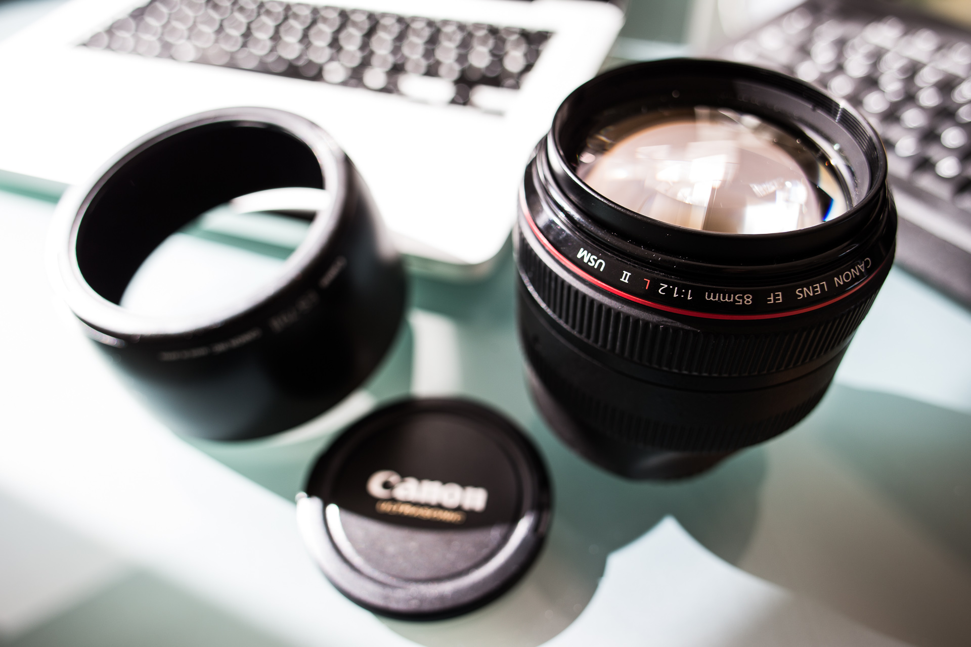 Canon EF 85mm F/1.2 L II USM - review - test - Dicke Hipster - Wallpaper 1