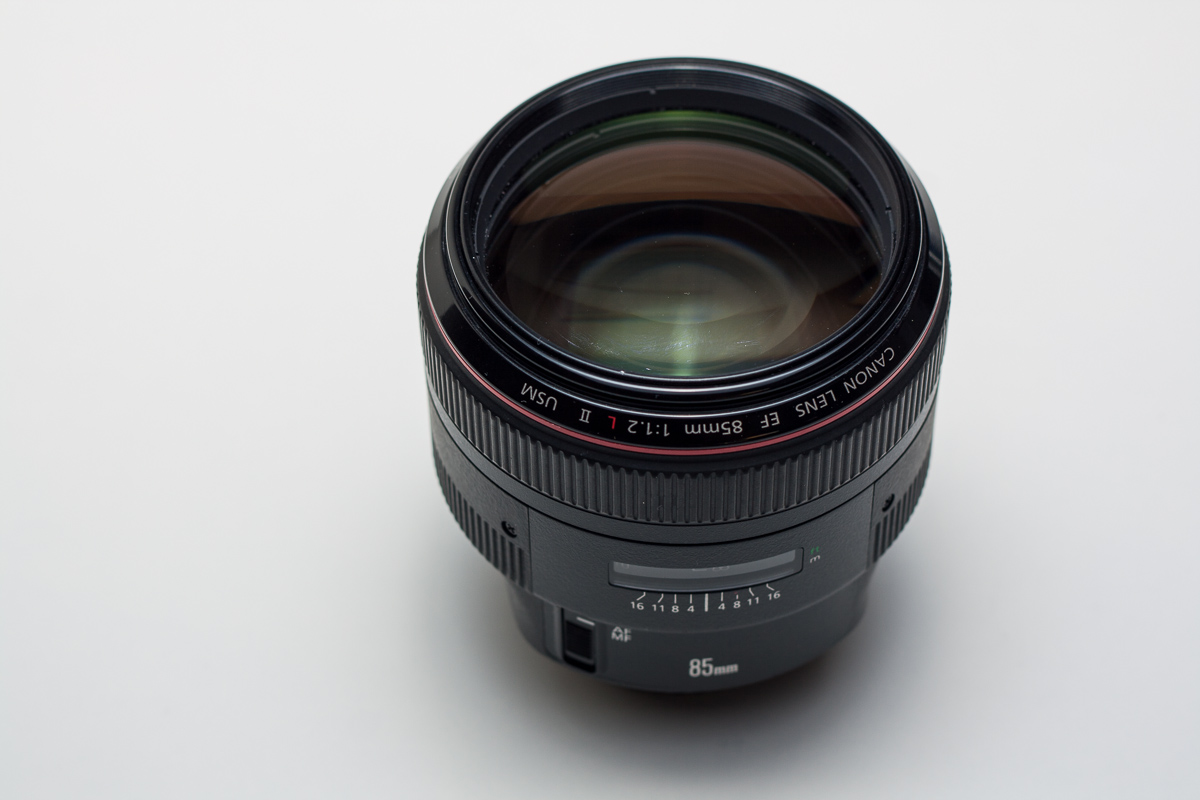Canon EF 85mm F/1.2 L II USM - review - test - Dicke Hipster - Wallpaper 5