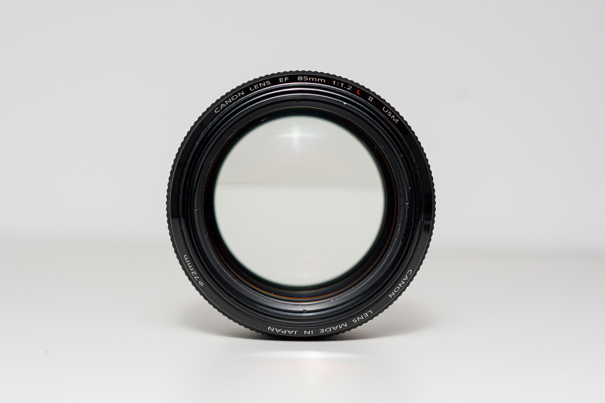 Canon EF 85mm F/1.2 L II USM - review - test - Dicke Hipster - Wallpaper 2