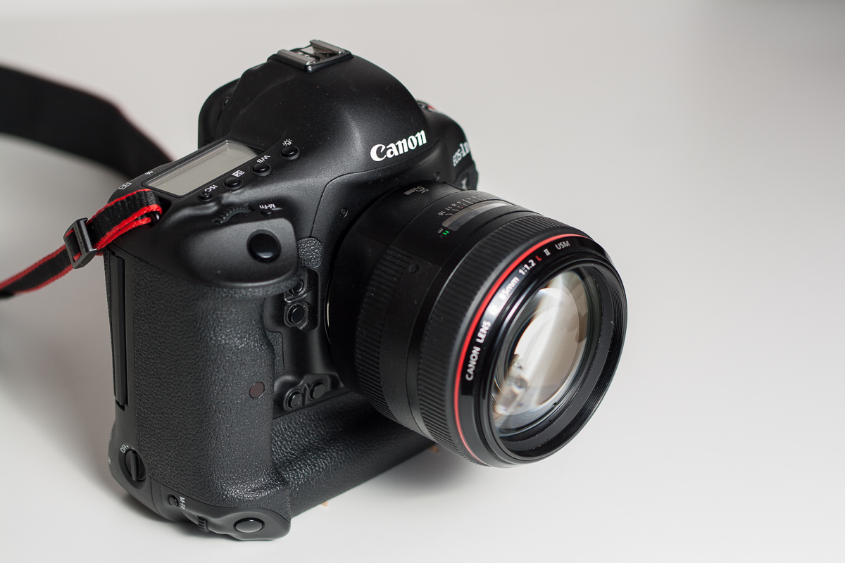 Canon 1Dx - Canon EF 85mm F1.2 L - Review - Dicke Hipster - Wallpaper 1